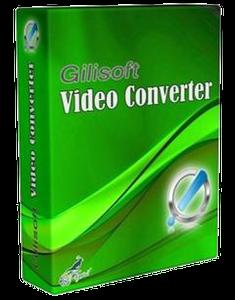GiliSoft Video Converter 11.1.5 Crack + Serial Key [Latest 2021] Free Download