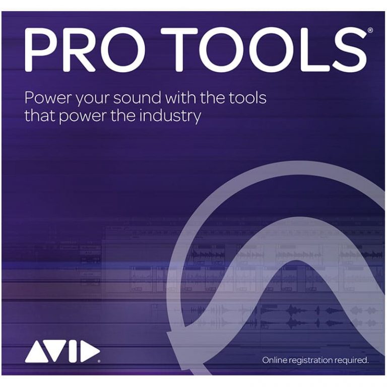 Avid Pro Tools Crack v12.5.0 Mac/Win Activation Code Latest 2021 Free Download